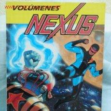 Cómics: CÓMIC NEXUS Nº 4. Lote 16509640