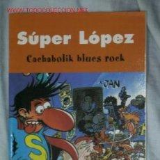 Cómics: SUPER LOPEZ. Lote 1279343
