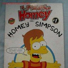Cómics: COMICS SIMPSON. Lote 18525373