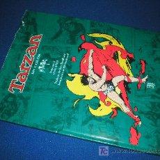 Cómics: TARZAN. VOLUMEN 2(1932-1933) - EDICIONES B - CON SOBRECUBIERTA. Lote 9780750