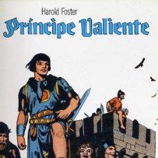 Cómics: EL PRINCIPE VALIENTE Nº 20 (EDICIONES B.O.). HAL FOSTER. Lote 10677144