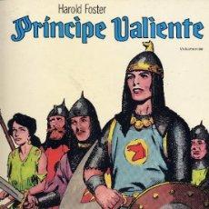 Cómics: EL PRINCIPE VALIENTE Nº 38 (EDICIONES B.O.). HAL FOSTER. Lote 10685915