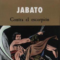 Cómics: JABATO. EDICIONES B 2003. CONTRA EL ESCORPIÓN. Lote 27250377