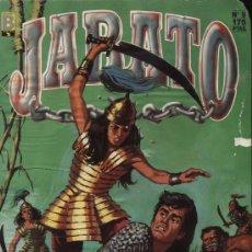 Cómics: JABATO. EDICIÓN HISTÓRICA Nº 9. Lote 11421293