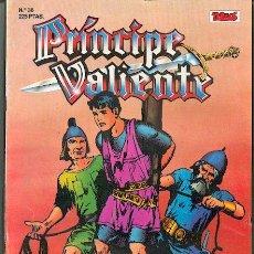 Cómics: PRINCIPE VALIENTE Nº 36 EDICIÓN HISTÓRICA,EDICIONES B. Lote 11942710