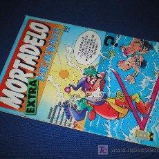 Cómics: MORTADELO EXTRA VACACIONES - EDICIONES B. Lote 11964569