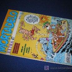Cómics: MORTADELO EXTRA 47 - EDICIONES B. Lote 11977500