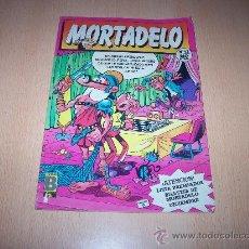 Cómics: MORTADELO Nº42 - EDICIONES B. Lote 25828278