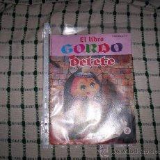 Cómics: EL LIBRO GORDO DE PETETE - NUM. 2 - TOMO MAGENTA. Lote 24060495