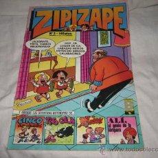 Cómics: ZIPIZAPE Nº 3 EDICIONES B 1987. Lote 14640417