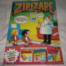 Cómics: ZIPIZAPE Nº 36 EDICIONES B 1987. Lote 14640659