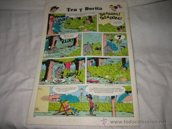 Cómics: ZIPIZAPE Nº 36 EDICIONES B 1987 - Foto 2 - 14640659
