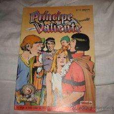 Cómics: PRINCIPE VALIENTE Nº 16 EDICIONES B 1988. Lote 17859761