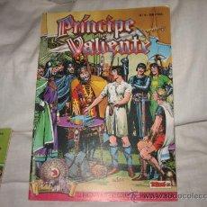 Cómics: PRINCIPE VALIENTE Nº 6 EDICIONES B 1988. Lote 17859909
