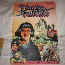 Cómics: PRINCIPE VALIENTE Nº 2 EDICIONES B 1988. Lote 17859938