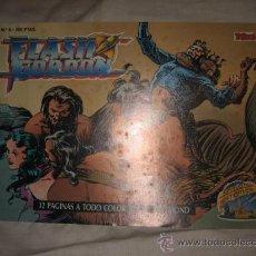 Cómics: FLASH GORDON Nº 6 EDICIONES B 1988 EDICION HISTORICA. Lote 17860086