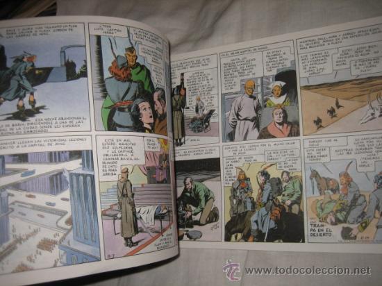 Cómics: FLASH GORDON Nº 7 EDICIONES B 1988 EDICION HISTORICA - Foto 2 - 17860148