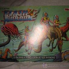 Cómics: FLASH GORDON Nº 5 EDICIONES B 1988 EDICION HISTORICA. Lote 17860189
