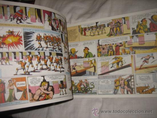 Cómics: FLASH GORDON Nº 1 EDICIONES B 1988 EDICION HISTORICA - Foto 2 - 22056489