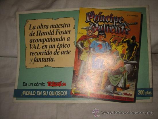 Cómics: FLASH GORDON Nº 1 EDICIONES B 1988 EDICION HISTORICA - Foto 3 - 22056489