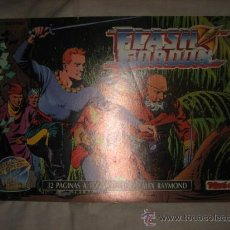 Cómics: FLASH GORDON Nº 8 EDICIONES B 1988 EDICION HISTORICA. Lote 17860364
