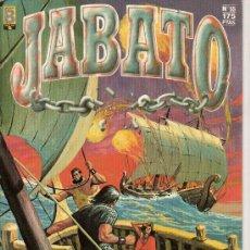 Cómics: JABATO Nº 55. GOLPE DE AUDACIA. EDICIONES B. GRUPO ZETA. . Lote 18011448