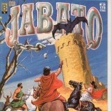 Cómics: JABATO Nº 28. MORDENIUS EL MAGO. EDICIONES B. GUPO ZETA. . Lote 18012123