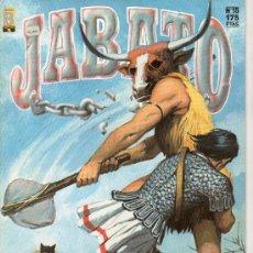 Cómics: JABATO Nº 15. EL SIGNO DE LA PANTERA. EDICIONES B. GUPO ZETA. . Lote 47664766