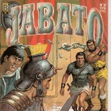 Cómics: JABATO Nº 61. ENCUENTROS EMOCIONANTES. EDICIONES B. GUPO ZETA. . Lote 18012523