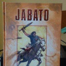 Cómics: SÚPER JABATO Nº 6, DE VÍCTOR MORA Y FRANCISCO DARNÍS. EDICIONES B. Lote 20237785