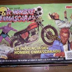 Comics: EDICION HISTORICA EL HOMBRE ENMASCARADO NUMERO 60. Lote 21027051