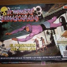 Comics: EDICION HISTORICA EL HOMBRE ENMASCARADO NUMERO 39. Lote 21027121