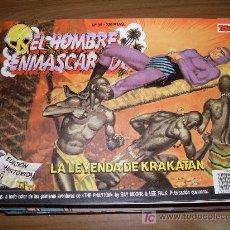Comics: EDICION HISTORICA EL HOMBRE ENMASCARADO NUMERO 34. Lote 101725239