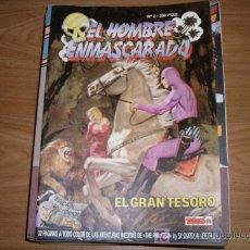 Comics: EDICION HISTORICA EL HOMBRE ENMASCARADO NUMERO 2. Lote 21027331