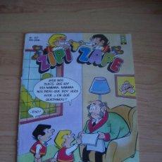 Comics : ZIPI Y ZAPE Nº 147. PROCEDE DE RETAPADO. LITERACOMIC.. Lote 22843876