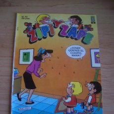 Cómics: ZIPI Y ZAPE Nº 62, PROCEDE DE RETAPADO. LITERACOMIC.. Lote 23153827