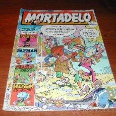 Cómics: MORTADELO Nº 5 ED. B REF: (JC). Lote 24239966