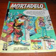Cómics: MORTADELO Nº 3 ED. B REF: (JC). Lote 24239982