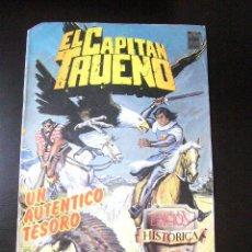 Comics : EL CAPITAN TRUENO EDICION HISTORICA Nº 66 ECICIONES B C12X4. Lote 25793070