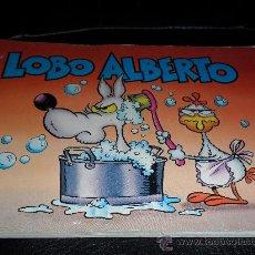 Cómics: LUPO ALBERTO Nº 3 , FORMATO RUSTICA TIRAS DE PRENSA, EDICIONES B. Lote 26688675
