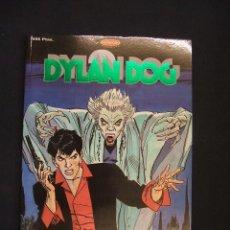 Cómics: DYLAN DOG - NUMERO 6 - ESTAN ENTRE NOSOTROS - EDICIONES B - NUEVO - SIN LEER - . Lote 27931656