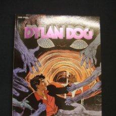 Cómics: DYLAN DOG - NUMERO 7 - ENTRE LA VIDA Y LA MUERTE - EDICIONES B - NUEVO - SIN LEER - . Lote 27931684