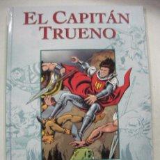 Cómics: EL CAPITAN TRUENO DE EDICIONES B. Lote 28116404