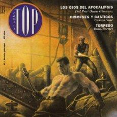Cómics: TOP COMICS - Nº 1 - EXTRA VACACIONES - EDICIONES B. Lote 28176397