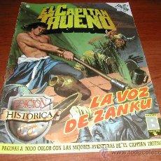 Cómics: EL CAPITÁN TRUENO Nº 9 EDICIÓN HISTÓRICA EDICIONES B. REF: (JC). Lote 28325754