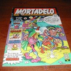 Cómics: MORTADELO Nº 32 EDICIONES B. CON MORTADELOS. REF: (JC). Lote 28408999