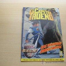 Cómics: EL CAPITÁN TRUENO Nº 25, EDICIÓN HISTÓRICA, EDITORIAL BRUGUERA. Lote 28613709