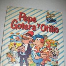 Cómics: GRAN FESTIVAL DEL COMIC-PEPE GOTERA Y OTILIO-EDICIONES BRUCH.- GUIÓN E ILUSTRACIONES F. IBAÑEZ. Lote 28854966