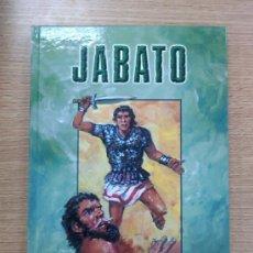 Cómics: JABATO TOMO #8. Lote 28922669