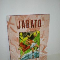 SUPER JABATO. Jabato 9 - Víctor Mora, F. Darnís - EDICIONES B